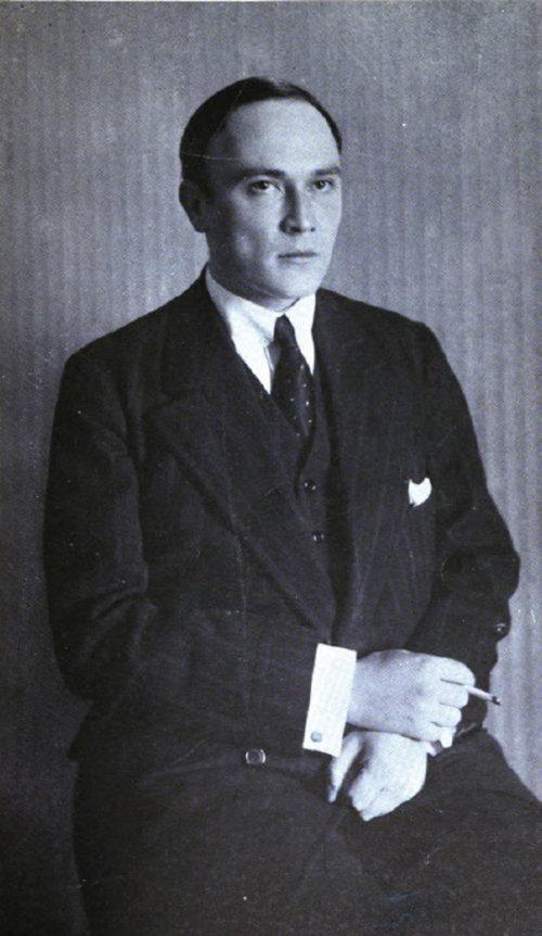 Терещенко Михаил Иванович, министр финансов, затем иностранных дел Временного правительства