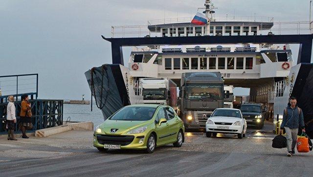 В Крыму возобновят досмотр транспорта из-за вспышек АЧС в других регионах