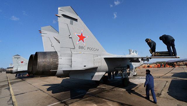 Мантуров поведал осудьбе «МиГ» и«Сухой» вслучае ихслияния