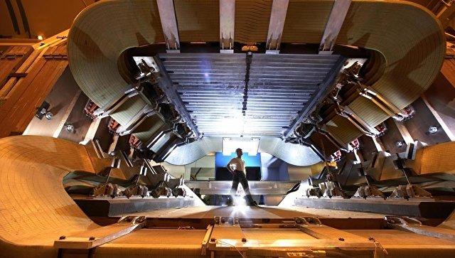 Профессионалы ЦЕРН случайно открыли 5 «зачарованных» частиц