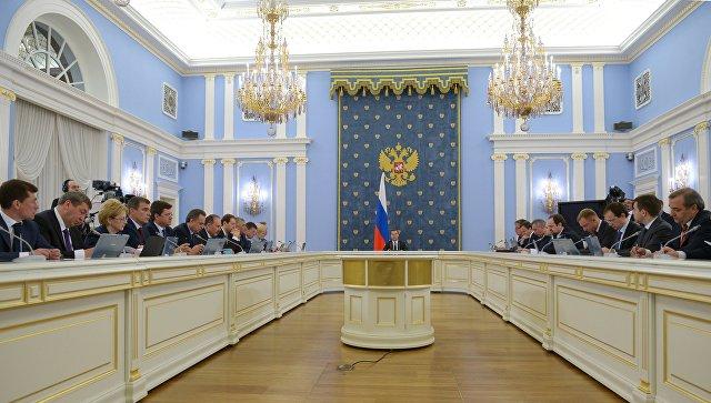 У руководства еще нет цельного осознания поналоговой реформе— Шувалов