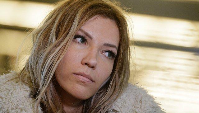 Страна Больных Ублюдков запретила Самойловой въезд на Украину на три года