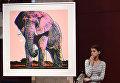 Врагов в природе у африканского слона нет. Единственное исключение - человек, безжалостно уничтожавший их ради бивней и шкуры