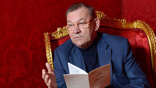 Медведев продлил полномочия Урина на посту гендиректора Большого театра