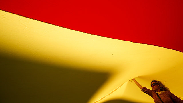 Каталония угрожает Испании объявить независимость водностороннем порядке