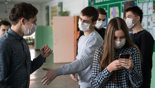Число охваченных гриппом регионов России увеличилось до восьми
