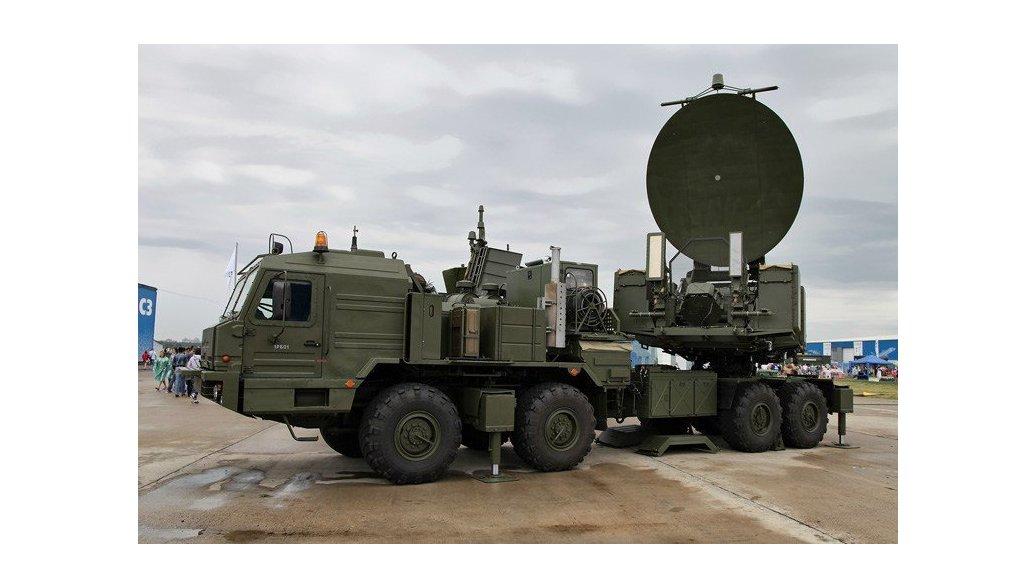 FP: США значительно уступают России в ведении радиоэлектронных войн