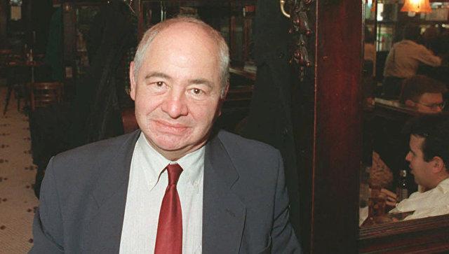 Скончался автор детективов обинспекторе Морсе