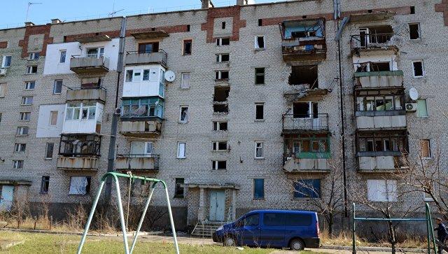 Мирная жительница ранена в итоге обстрела воккупированном Донецке— «райадминистрация»