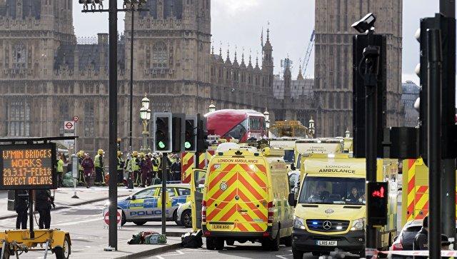 Мусульмане РФ гневно осудили действия террористов в Лондоне