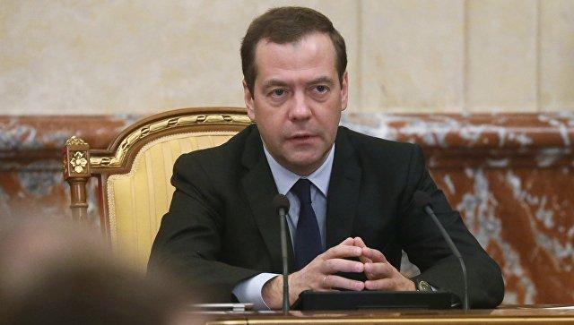 """Конгресс """"Российская неделя ГЧП"""" доказал эффективность, заявил Медведев"""