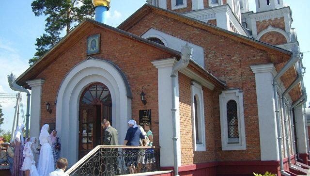 Минкультуры подключится к процессу возвращения храмов старообрядцам