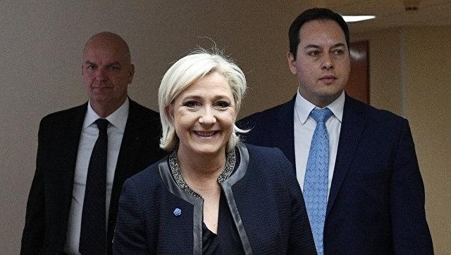 Володин пригласил ЛеПен принять участие вработе Парламентской ассамблеи ОДКБ