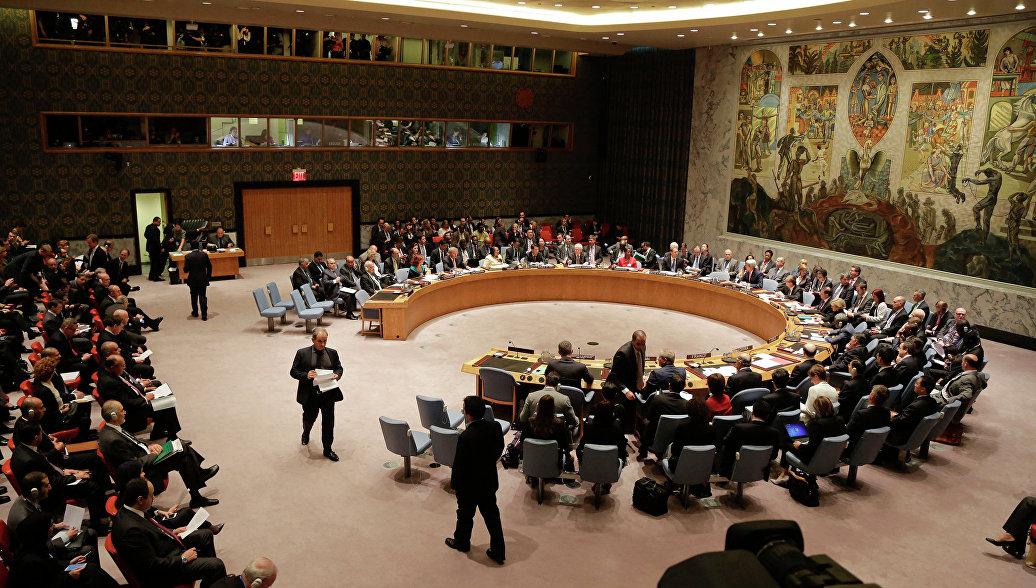 Генассамблея ООН признала право стран на пересмотр долга без вмешательства извне