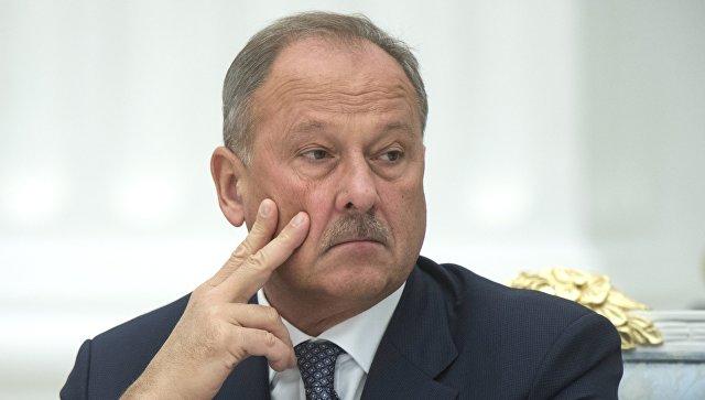 Президентом Европейской ассоциации тенниса стал представитель России