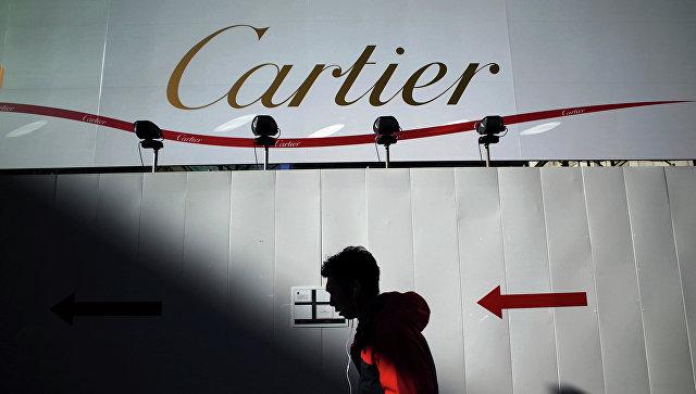 ВМонако ограбили ювелирный магазин Cartier