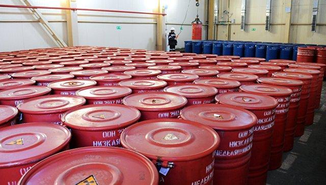 «Росатом» допустит китайскую компанию кдобыче урана в РФ