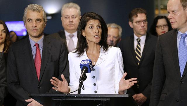 США пояснили, почему нестанут отказываться отядерного оружия