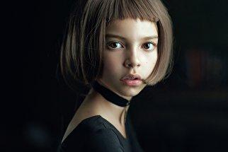 Работа фотографа из России Александра Виноградова Матильда для 2017 Sony World Photography Awards