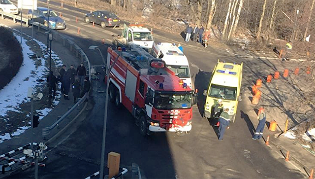 Доктор поведал осостоянии пострадавших при трагедии вДомодедово