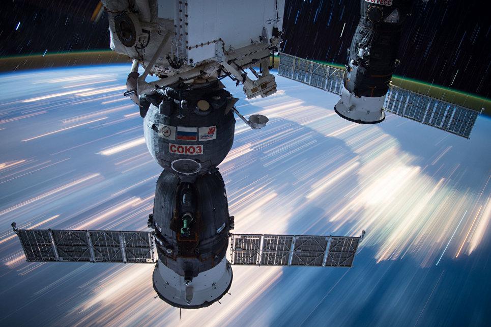 Мышей накорабле «Союз МС-04» небудет— Космонавт Юрчихин