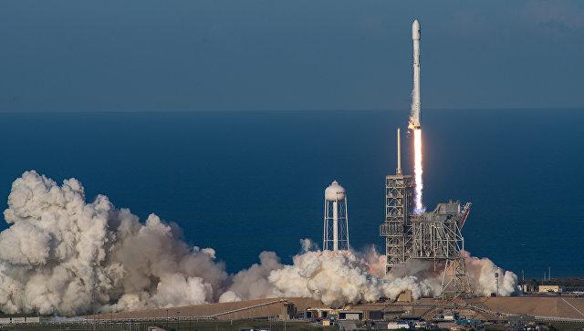 Впервый раз: вкосмос запущена доэтого использованная ракета