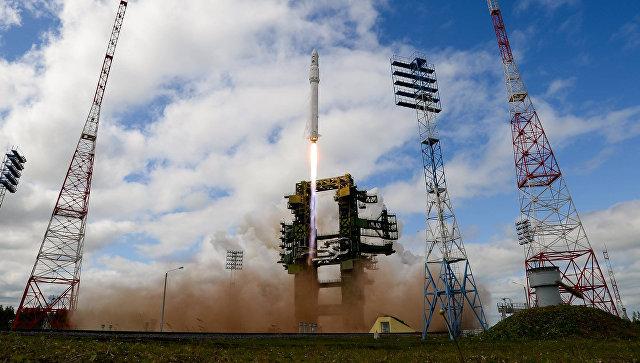 Новая русская сверхтяжёлая ракета-носитель полетит в 2036г