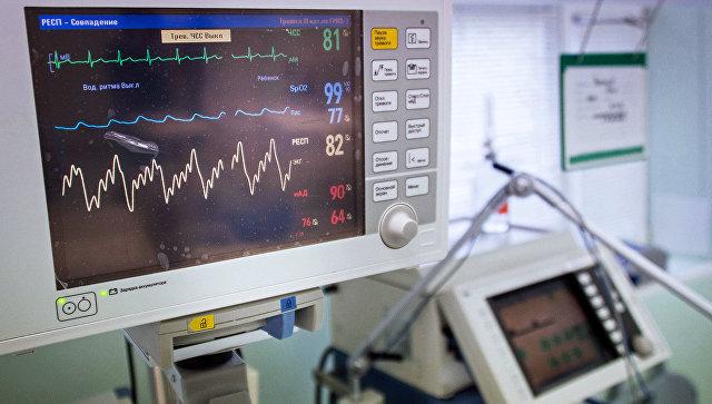 В День здоровья можно пройти бесплатную диагностику на риск инсульта