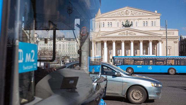 Москва закупит практически 600 пассажирских автобусов на8,2 млрд руб.