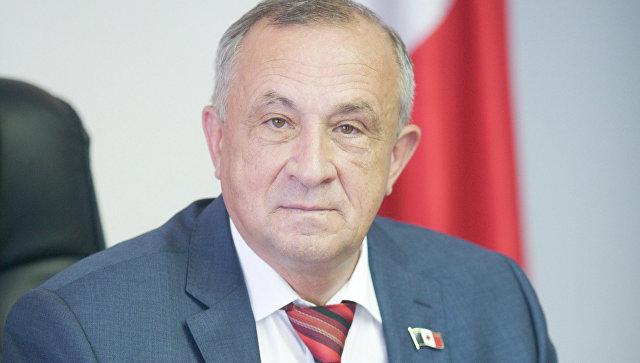 Экс-главе Удмуртии Соловьёву предъявлено обвинение вполучении взяток