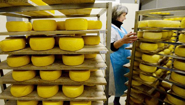 Россельхознадзор с22июня ограничит ввоз продукции еще с 2-х белорусских учреждений
