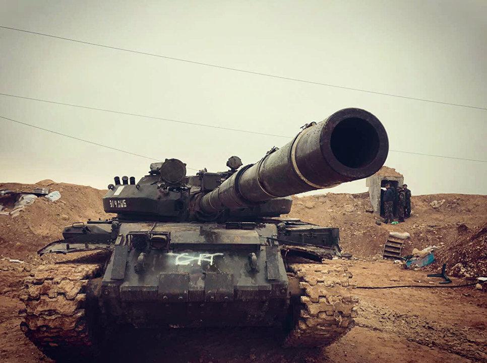 Совбез ООН завтра собирается из-за химической атаки вСирии— AFP