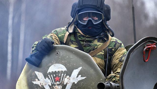 Белоруссия и Россия проведут совместные учения военной авиации