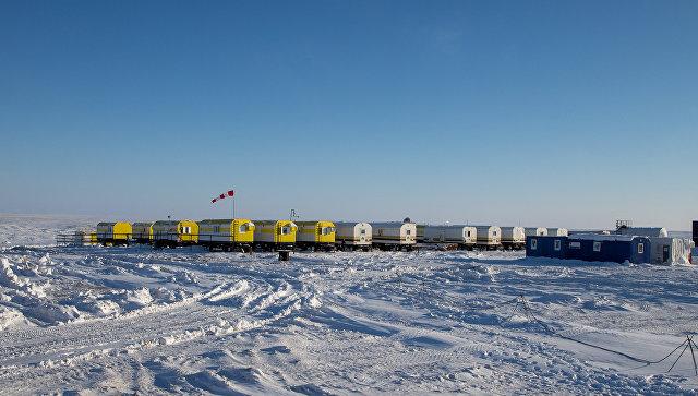 «Роснефть» открыла новое нефтяное месторождение— РФпокоряет Арктику