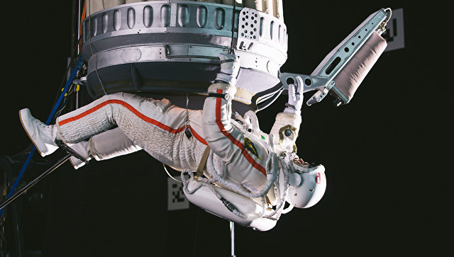 Путин посмотрел вКремле «Время первых» вместе светеранами космонавтики