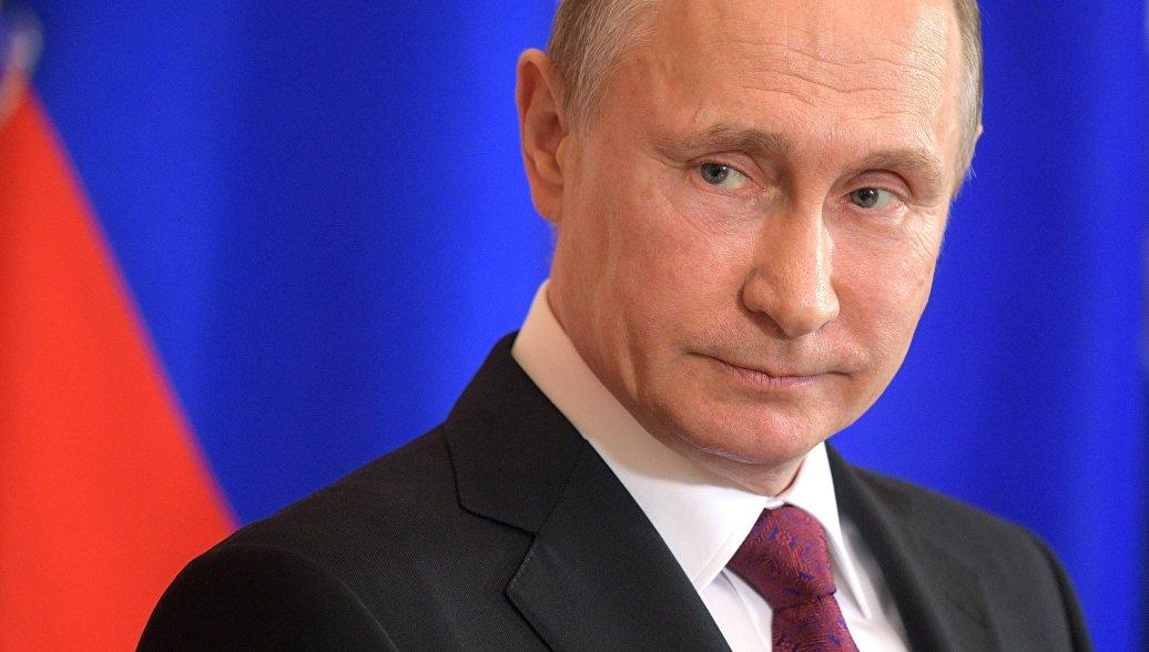 Путин предлагал Клинтону обсудить вариант вступления России в НАТО