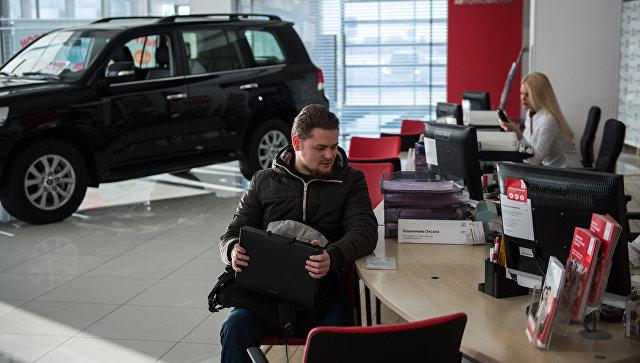 В Российской Федерации завершились две программы льготного автомобильного кредитования
