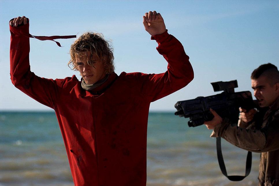 Смотреть фильм Обитаемый остров онлайн бесплатно в хорошем качестве