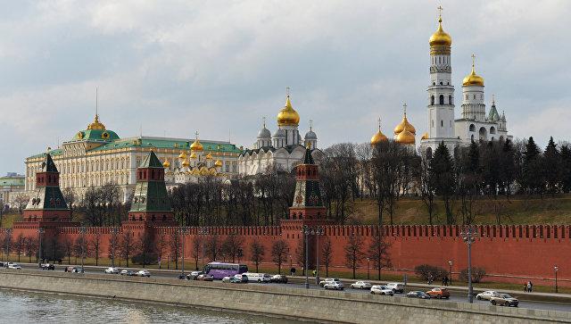 Москва непытается интегрировать вРоссию ДНР иЛНР— Песков