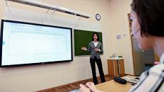 В Москве впервые пройдет Инновационный педсовет учителей школ и экспертов