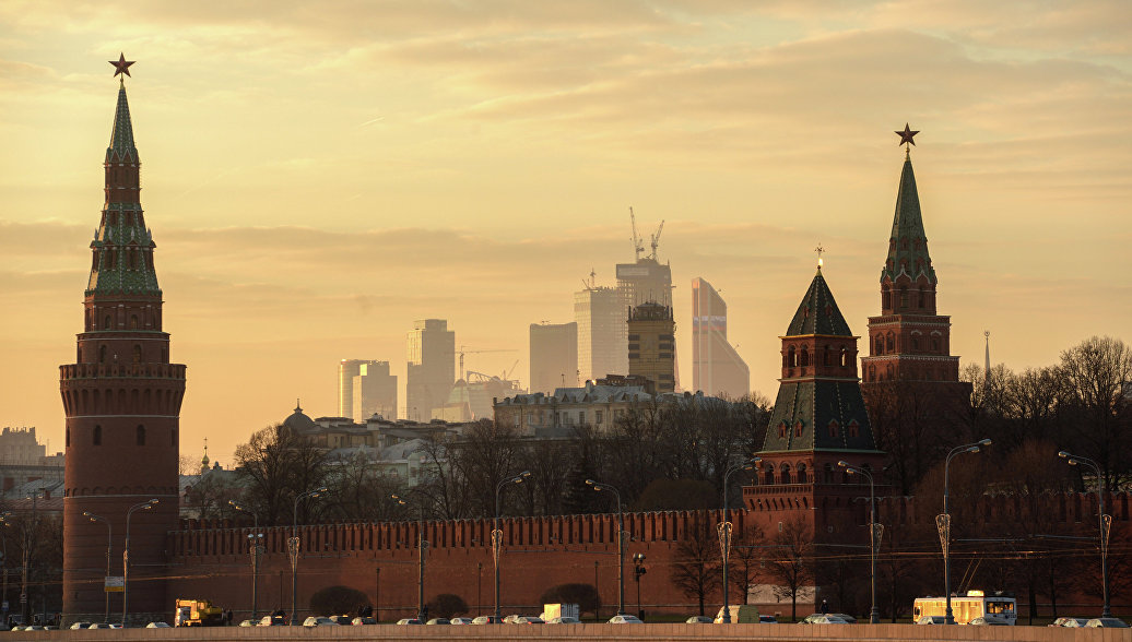 Чешская контрразведка: Россия создает в Европе новый Коминтерн