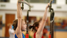 В Москве выберут лучшие школьные команды по фитнес-аэробике