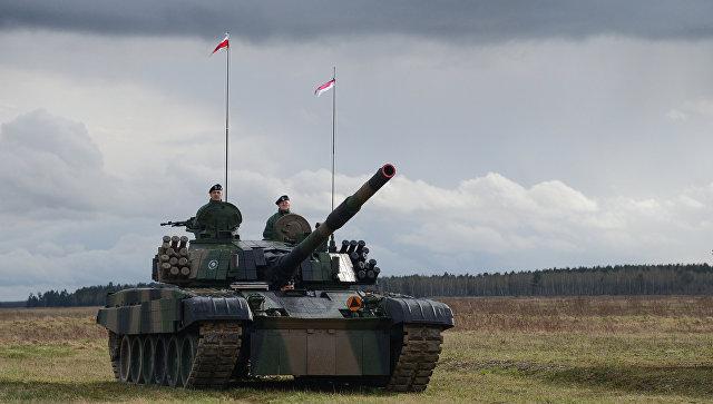 """Мнение в НАТО упрекнули Польшу в """"халявке"""" – и она """"щелкнула каблуком"""""""