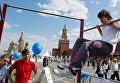 Волонтеры оказывают неоценимую помощь в пропаганде ЗОЖ – ОП Москвы
