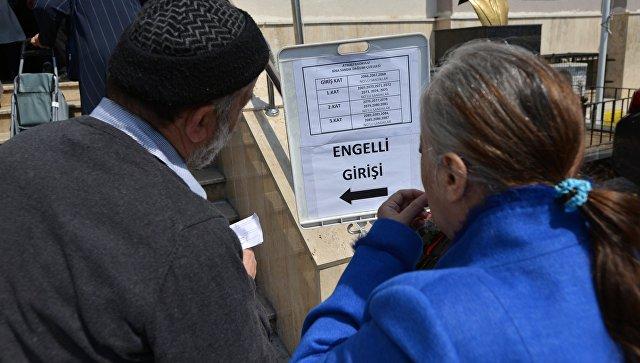 ВТурции нареферендуме победили сторонники конституционной реформы