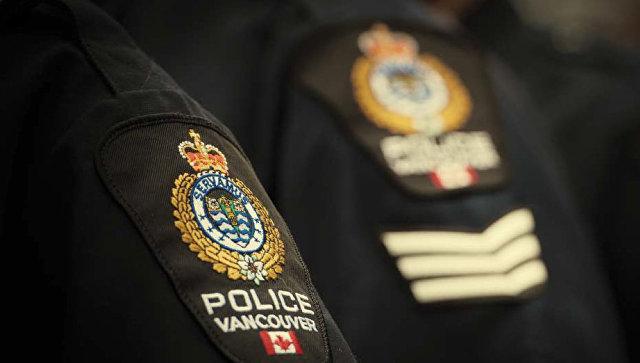 Подозреваемый всовершении теракта вЭдмонтоне прибыл вКанаду изСомали