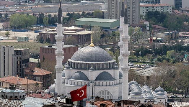 Эрдоган иТрамп обсудят поставки вооружений курдам вСирии