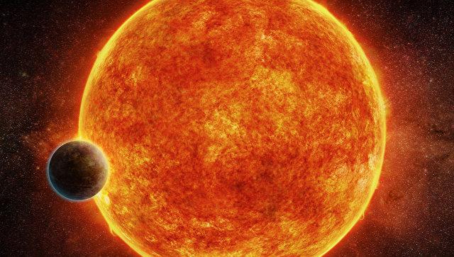 Астрофизики отыскали самую подходящую для жизни планету