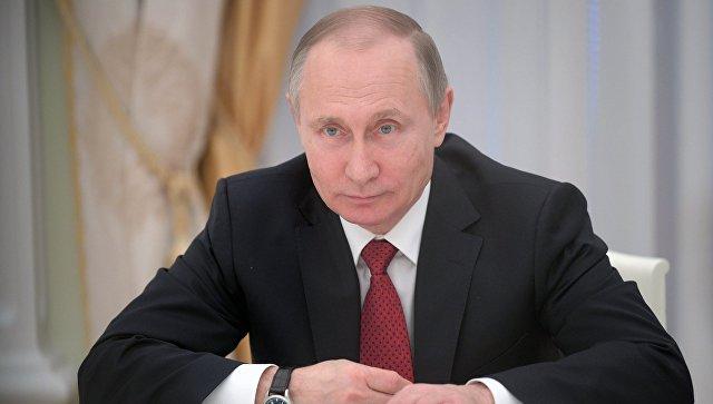 Путин: преемника главе государства может выбрать только народ