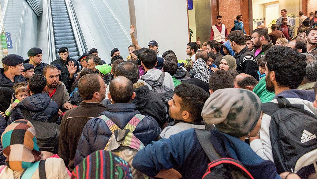 беженцы в германии 2016 последние новости изучайте